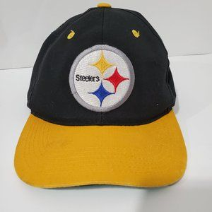NFL Pittsburgh Steelers Child's Snap Back Hat